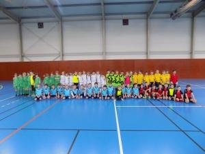 cb14e7e561 Turnaj kategorie U8 ovládlo 1.FC Slovácko